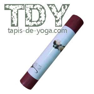 Tapis de yoga pour la rentrée