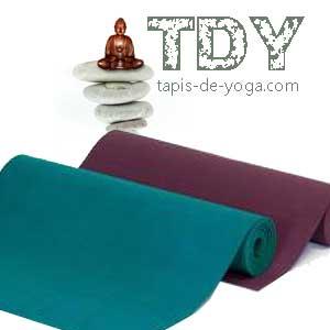 Quel tapis acheter pour chaque yoga