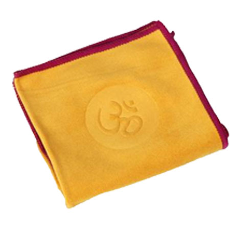 serviette yoga bio