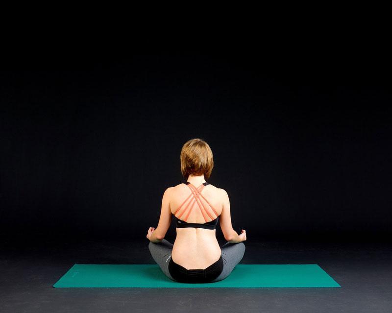 Tout comprendre des tapis de yoga latex