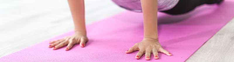 comparateur tapis de marque yoga