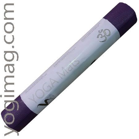 tapis de yoga marque Yogimag
