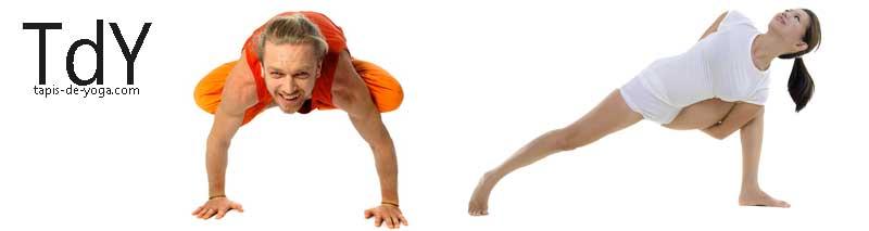 Yoga Ashtanga pour Sportif Ashtangi
