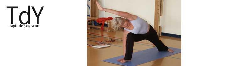 Le Yoga anti-âge aux postures miracles jeunesse