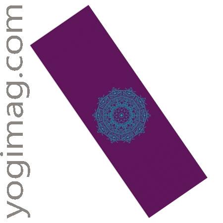 choisir un tapis de yoga