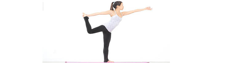 Positions yoga : 5 postures faciles