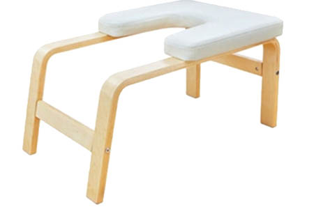 FeetUp pour posture de yoga inversée Sirsasana