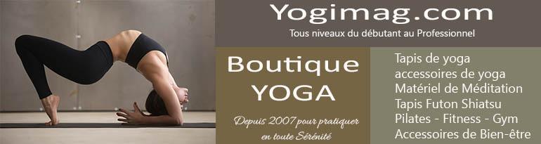 Boutique Yoga