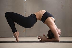 Tapis de yoga : idées cadeaux de Noël originales et zen