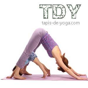 Quel tapis de yoga choisir pour vos exercices