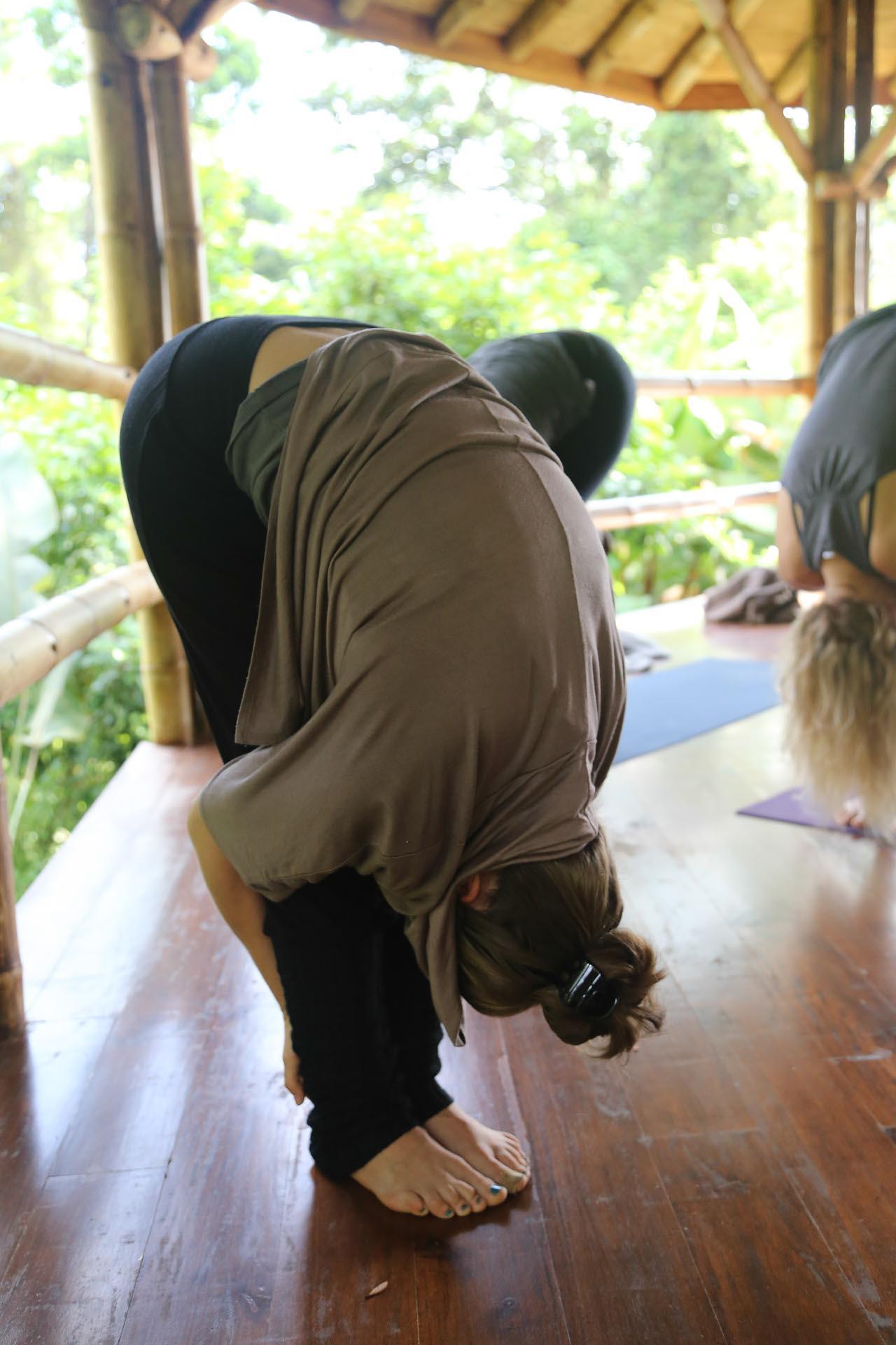 Tapis accessoires en kit yoga c'est moins cher