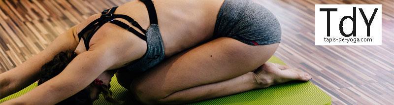 Comparer les Tapis de Yoga – le bon réflexe d'achat matériel