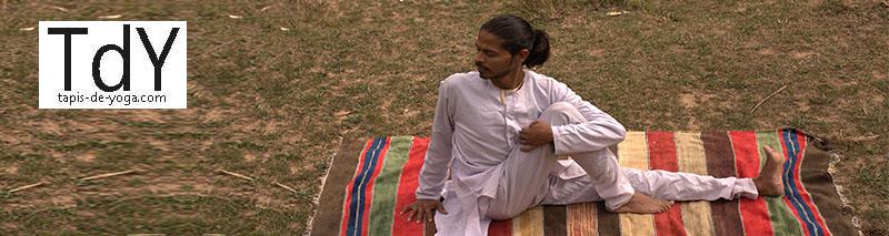 Le Matériel pour le Yoga Kundalini