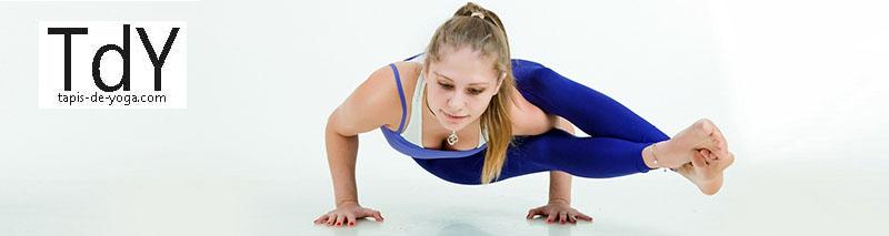 Yoga : Meilleurs blogs & boutiques influents