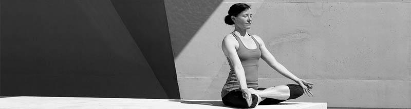 Trouver, chercher un cours de yoga