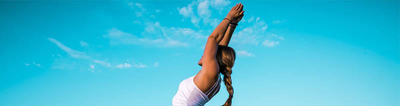Yoga – Le yoga pour un bien-être retrouvé !