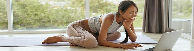 Bien choisir sa boutique de yoga