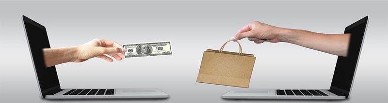 Les plateformes sur internet sont-elles un danger pour les boutiques ?